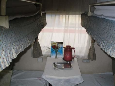 Soft Sleeper by China Trains Tickets Tours To China With Etripchina