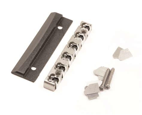 genuine fender 174 lsr roller nut 008 056 099 0812 000 reverb