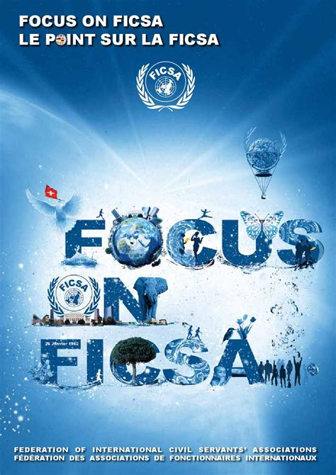 Csa Mba Rank by Focus On Ficsa By Ficsapublications Issuu