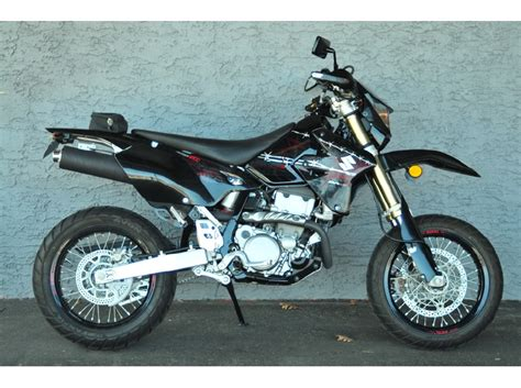 2009 Suzuki Drz400sm 2009 Suzuki Dr Z400sm Motorcycles For Sale