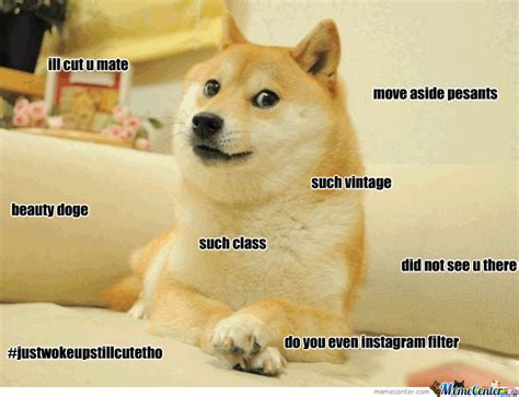 Shibe Meme Maker - shibe 2014 by suchclasswow meme center