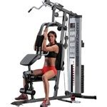 marcy mwm 988 150 lb stack home academy