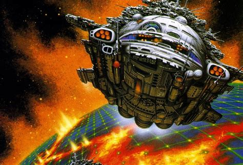 David Mattingly by Astrona David Mattingly Sci Fi Space And