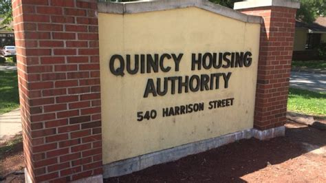 section 8 housing opening quincy housing authority to open up section 8 housing