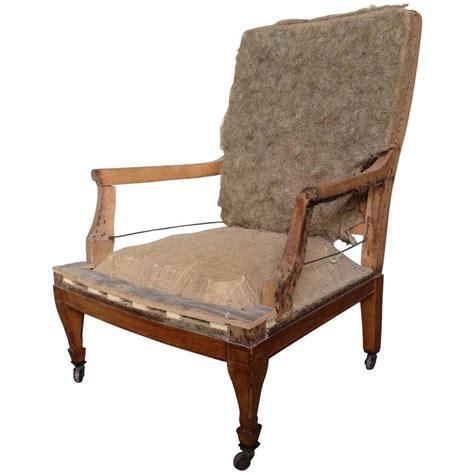 napoleon iii armchair frame for sale at 1stdibs