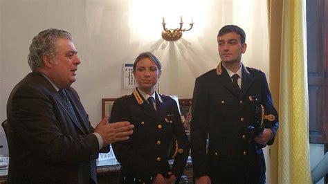 questura di lucca permessi di soggiorno due nuovi funzionari della polizia di stato alla questura