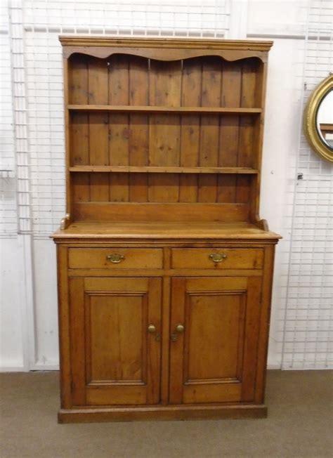 Pine Kitchen Dresser by Pine Kitchen Dresser 442020 Sellingantiques Co Uk