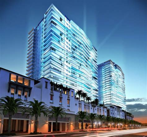 Parque Towers Sunny Isles Condo One Sotheby S Tower House Condominium Miami