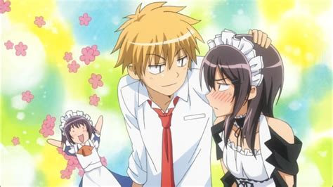 kaichou wa sama list 20 april 2010 lura s anime