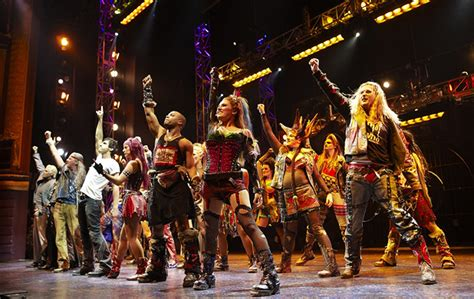 queen film we will rock you queen musical we will rock you to close after 12 years