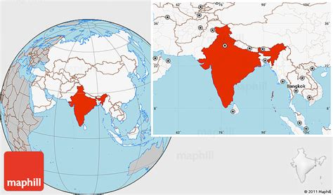 world map image india gray location map of india highlighted continent