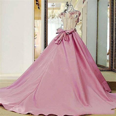 Gaun Pengantin India 2 Warna 5 Jual Gaun Pengantin Warna Pink Wedding Gown Baju