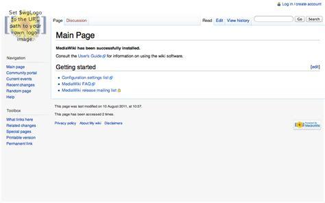 mediawiki themes gallery amazing mediawiki page templates image exle resume
