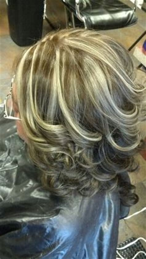 white highlights to blend in gray hair white grey hair on pinterest grey hair gray hair and