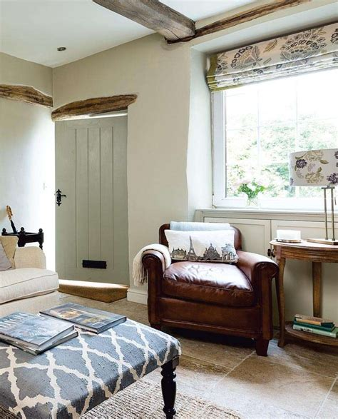 modern country decor restoring a yorkshire cottage period living