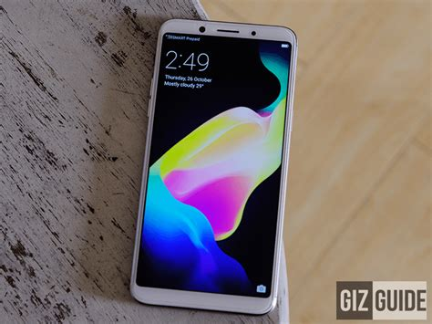 oppo f5 3 in one top 5 highlights of the oppo f5