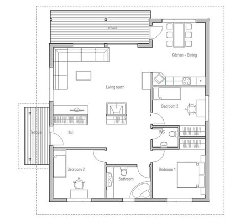 bunkie house plans 9 best images about bunkie layouts on pinterest models house plans and small home