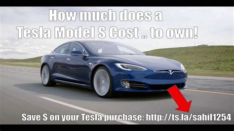 How Much Does A Tesla Cost To Buy Tesla Cost Of Ownership