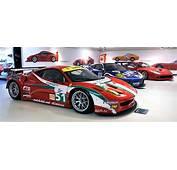 Museo De Ferrari  Pinterest And Cars