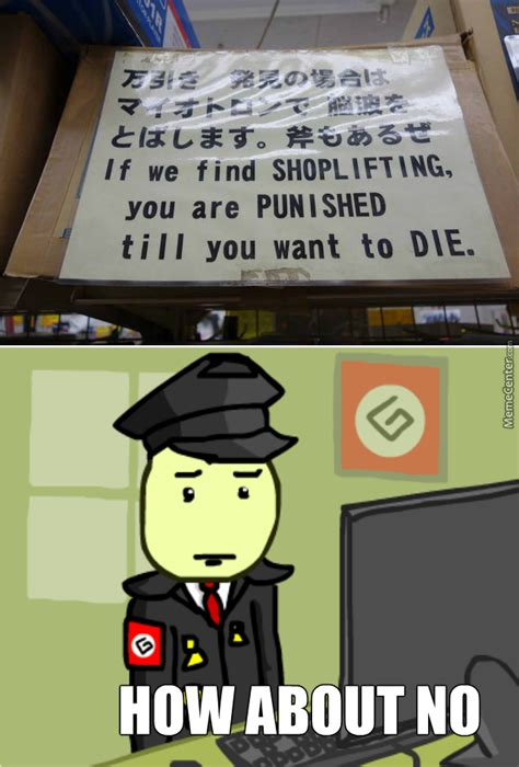 Shoplifting Meme - shoplifting by rakac meme center