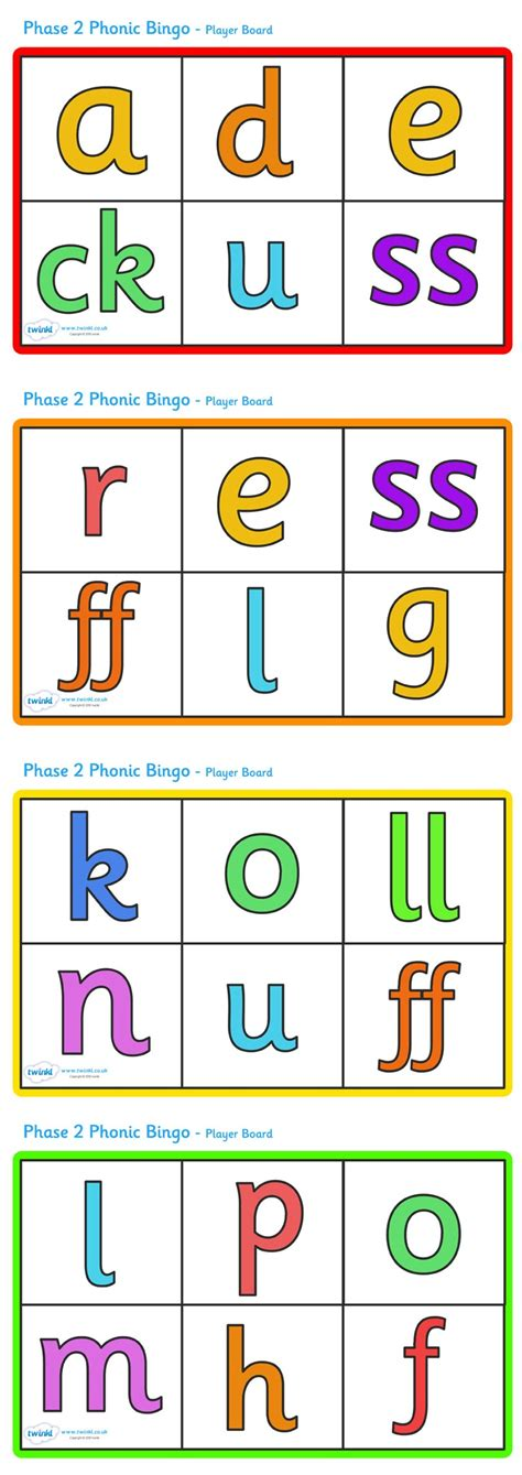 printable letters twinkl 1000 images about english and phonics on pinterest