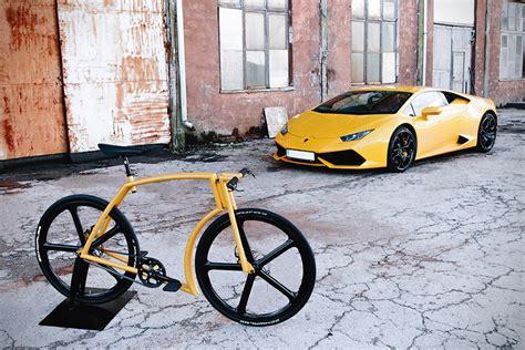 Lamborghini Bicycles Viks Gt Lamborghini Bike