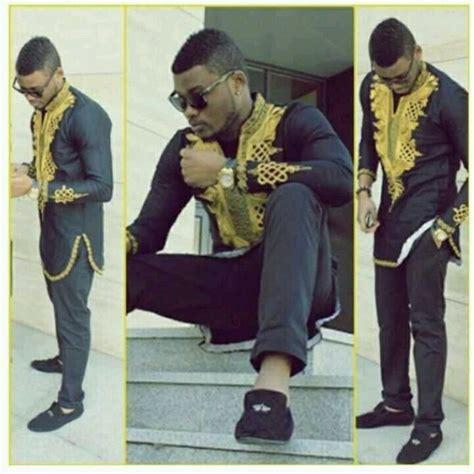 2016 nigerian men native style latest ankara fashion men in nigeria 2016 fashionte