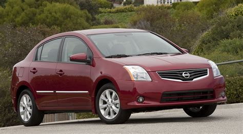 Nissan Sentra 2010 Name Variations Top Cars Design