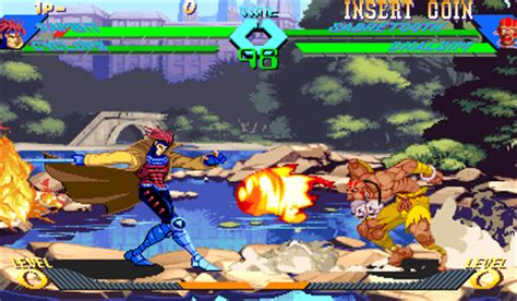 emuparadise xmen vs street fighter x men vs street fighter asia 961023 rom
