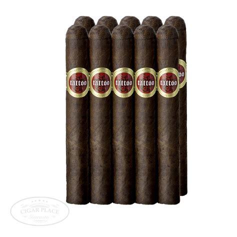 tattoo cigars tatuaje universo cigars in stock now cigarplace biz