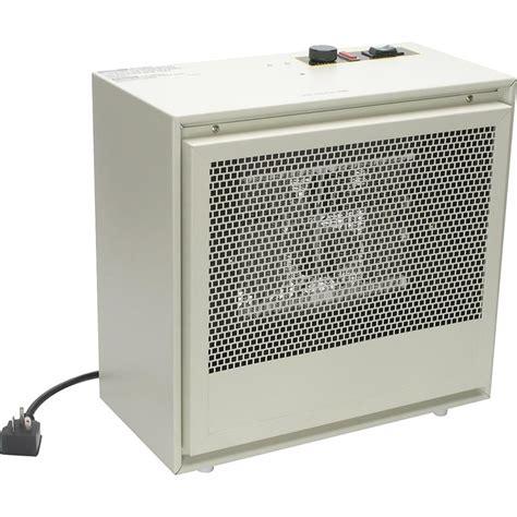 dual heater and fan dual heat fan forced portable heater growers supply
