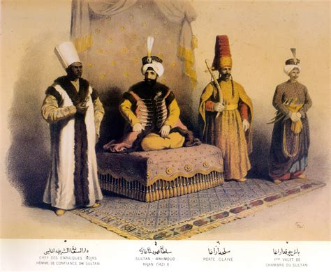 Ottoman Culture Of The Ottoman Empire