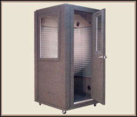 whisper room my whisper room sound isolation booth significantly reduces ambient and acoustic noise studio