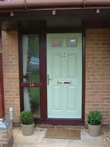 Upvc double glazed doors in peterborough