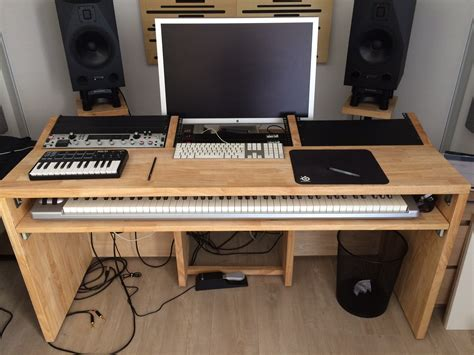 bureau home studio vends desk studio rh 244 ne alpes audiofanzine