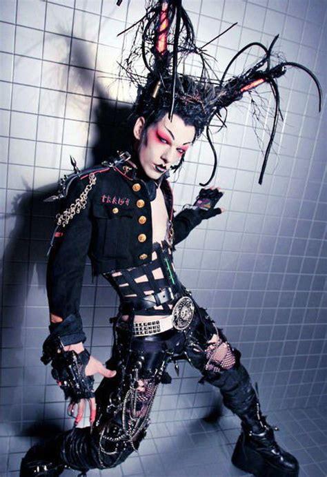 imagenes de mujeres rockeras goticas cultura dark y g 243 tica fotos g 243 ticas y dar dogguie