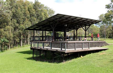 pavillon park fibrosa pavilion nsw national parks