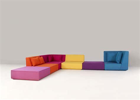 divano modulare 187 divano colorato componibile