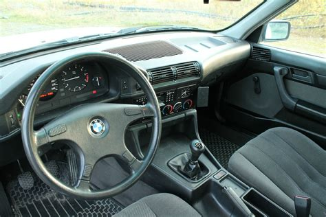 Mother In Law Unit ownership verified my 1995 bmw e34 5 series