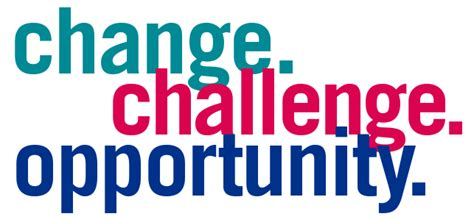 Challenge Of Change opportunity in change pastor steve wood