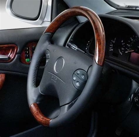 Interior Parts For Mercedes by Mercedes Clk Class 1998 2003 C208 Interior