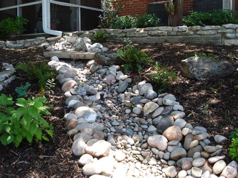 Drainage Rock For Sale Woodland Garden
