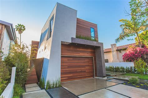 Design House Los Angeles Ca by Architectural Homes Los Angeles