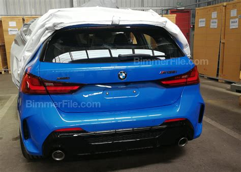 Nuova Lexus Ct 2020 by 2020 Bmw M135i Looks Like The Lexus Ct From