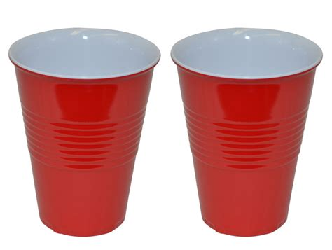 Cup Gelas Palstik 2 In 1 20oz Plastic Cup 2 Pack Living Large Drink