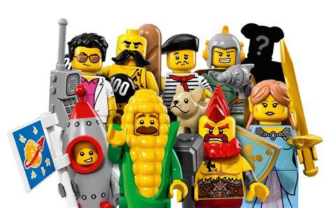 Murah Lego Minifigures Series 17 Connoisseur Or 71018 lego minifigures series 17 71018 images at mighty ape nz