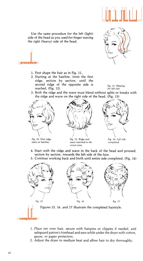 how to do a finger wave on a twa the fingerwave a k a marcel wave shadow wave water wave