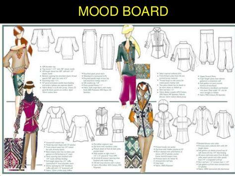how to make a board how to make fashion mood board