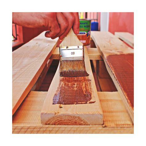 come verniciare un tavolo di legno tutorial per realizzare un tavolo di pallet by