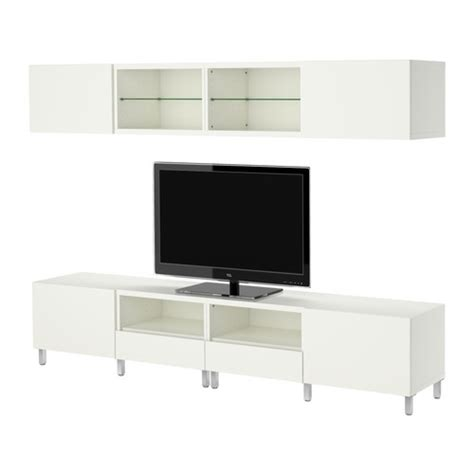 ikea besta tv stand white home ikea